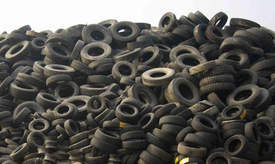 1Bn scrap tyres become available every year. The cement industry is one that can benefit greatly from this supply.