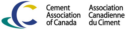 Cement Assoication of Canada logo