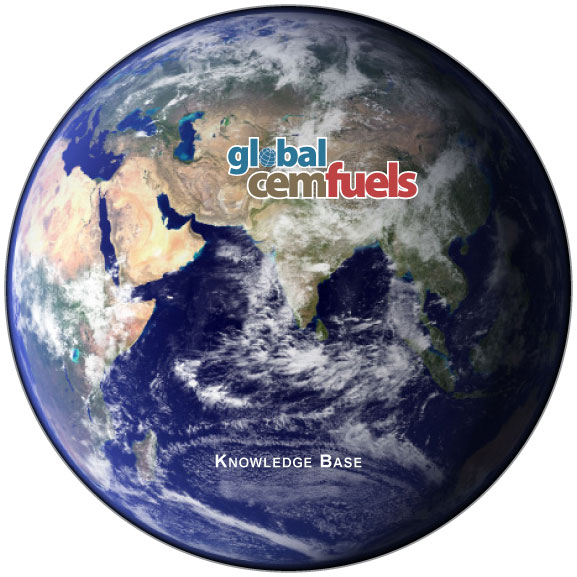 Global CemFuels Knowledge Base